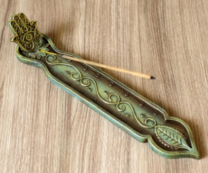 hamza incense burners