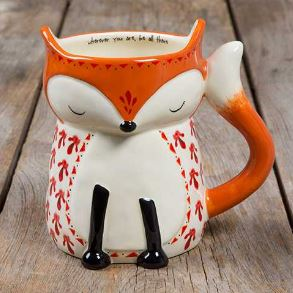 fox-folk-art-mug