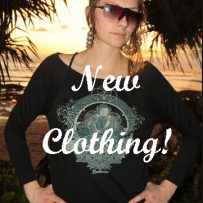 New Year, New You ~ Apparel