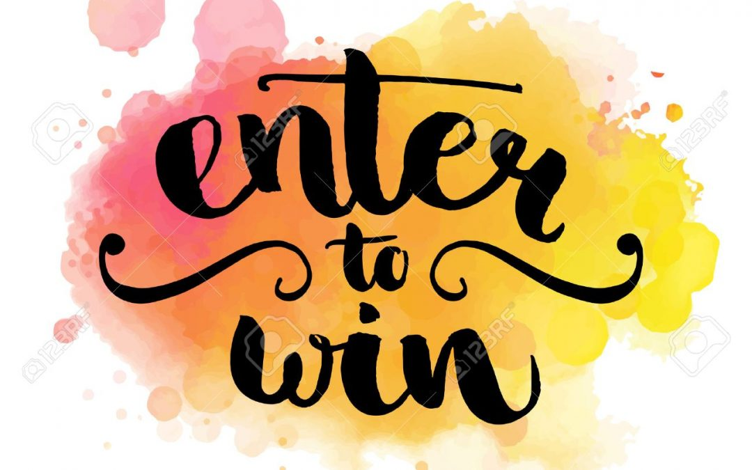 Be A WINNER! ~ $100 Valentine's Day Gift Basket Giveaway