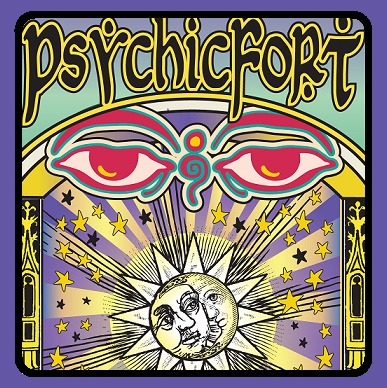 Psychic Fort & Healing Fair!