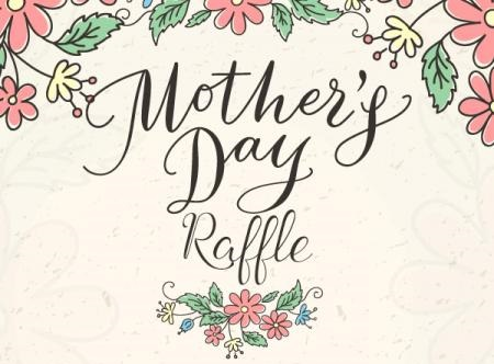 Mother's Day Raffle ~ Win $150 Shopping Spree!