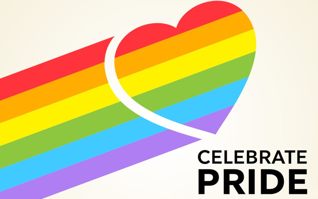 Gear Up For Pride @ Eyes Of The World Imports!