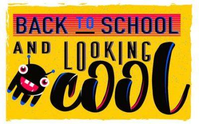 ~ Back To School Favorites ~