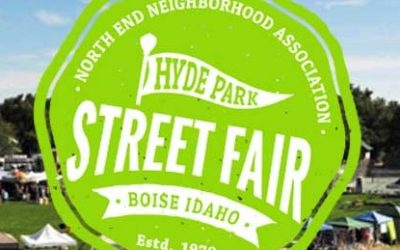 Join Us For Hyde Park Street Fair 2018 Sept 14th~16th!