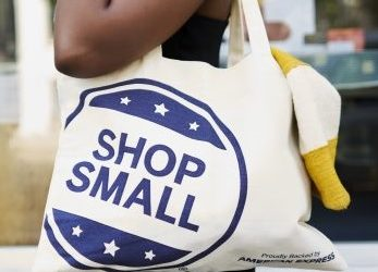 Shop Small Business Saturday ~ THIS SATURDAY Nov 24th!