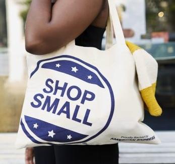 Shop Small Business Saturday ~ THIS SATURDAY Nov 24th!