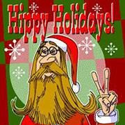 Hippy Holidays !