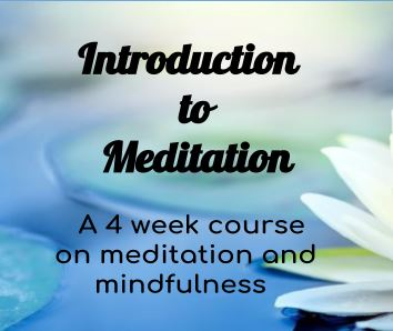 Introduction To Meditation @ Eyes Of The World Imports !
