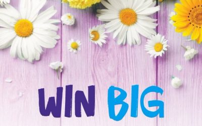 WIN WIN WIN $125 Spring Clothing Shopping Spree!!! April 30th-June 1st