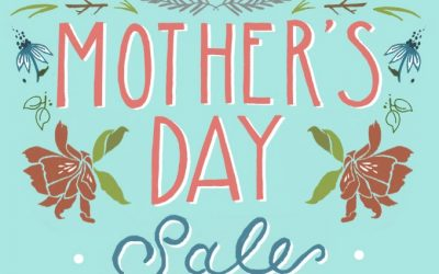 Mother's Day Clothing S A L E !! ~ Saturday May 9th 11:00am-3:00pm ONLY