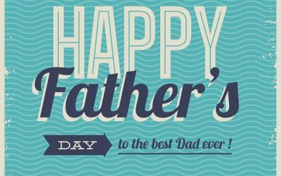 Happy Father's Day! ~ June 21st